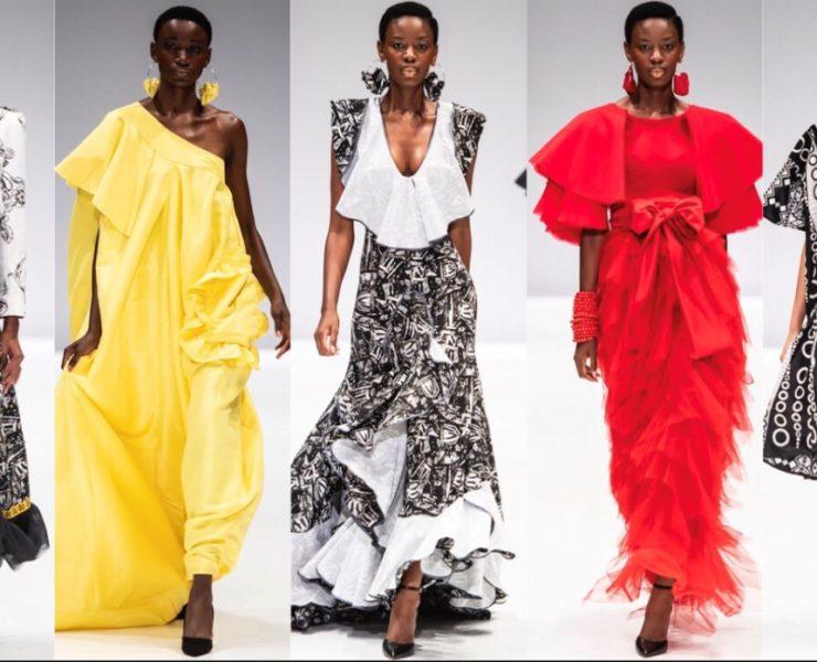 Sa Fashion Week Archives Baniku
