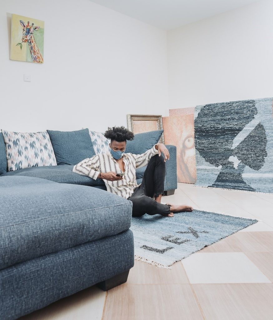 Africa Collect Textiles: Changing the Narrative One Outfit at a Time